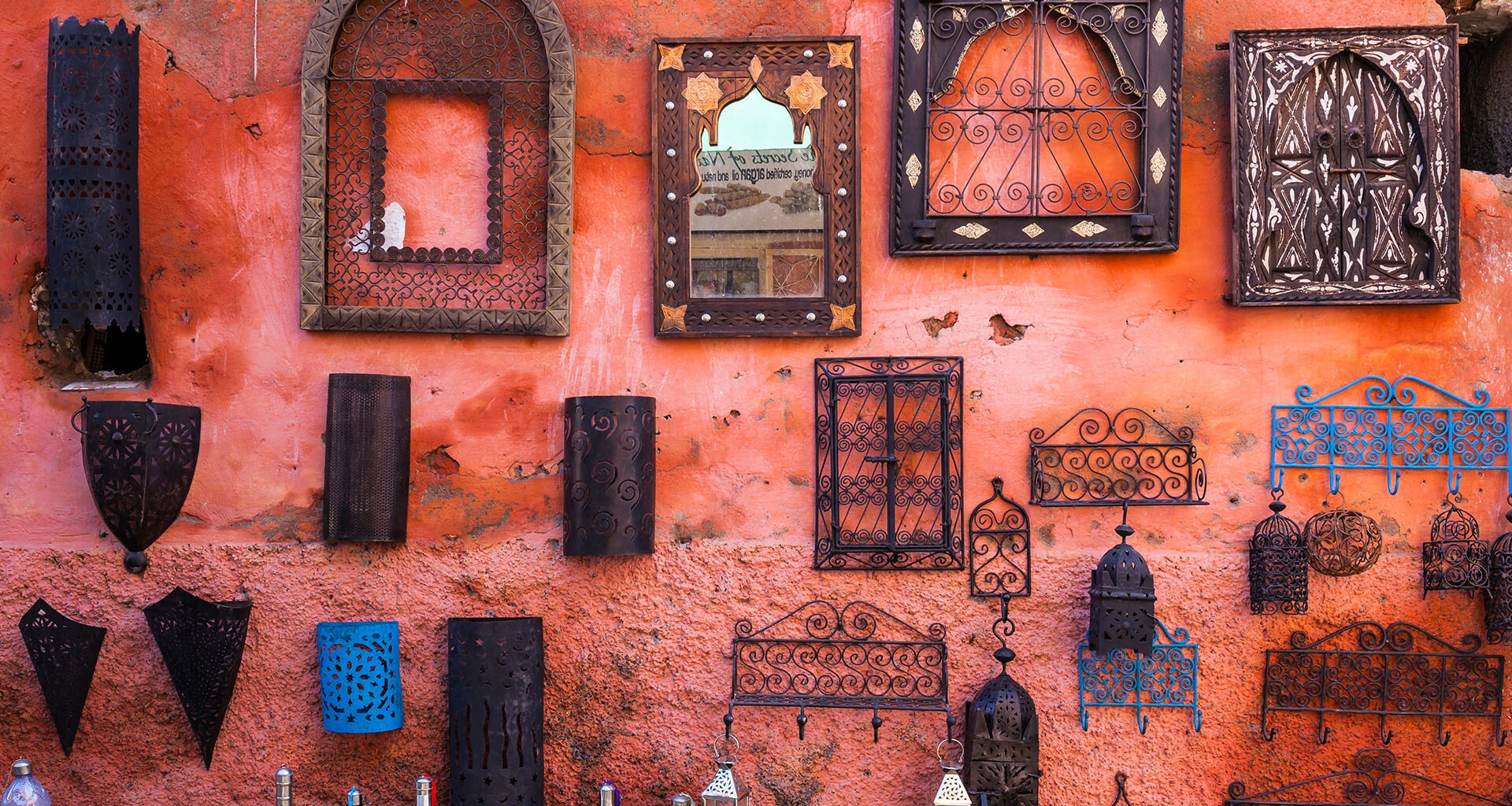 Morocco Gallery