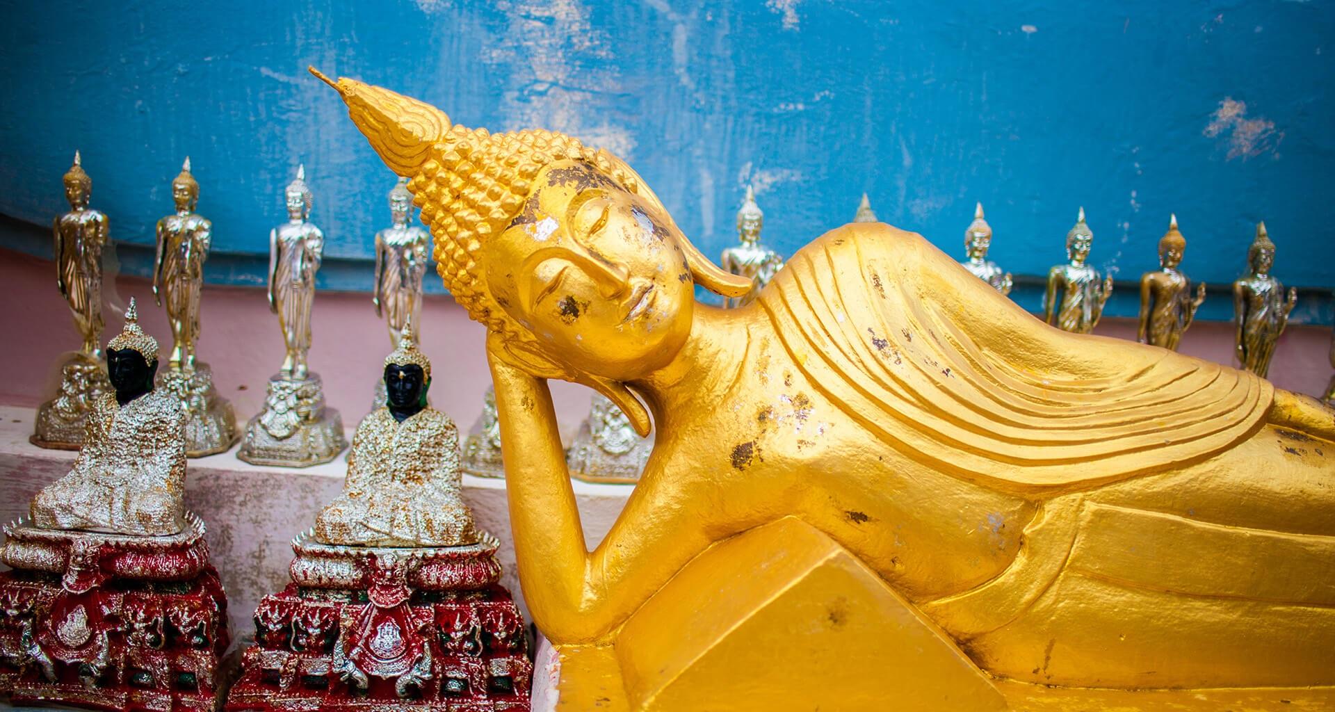 Thailand Gallery
