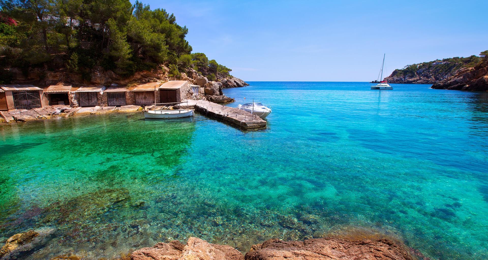 Ibiza Image Gallery