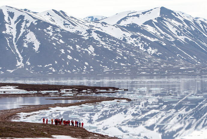 Spitsbergen Encounter 10 Days