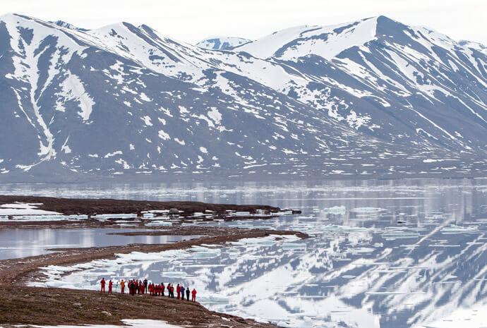 Spitsbergen Encounter 10 Days