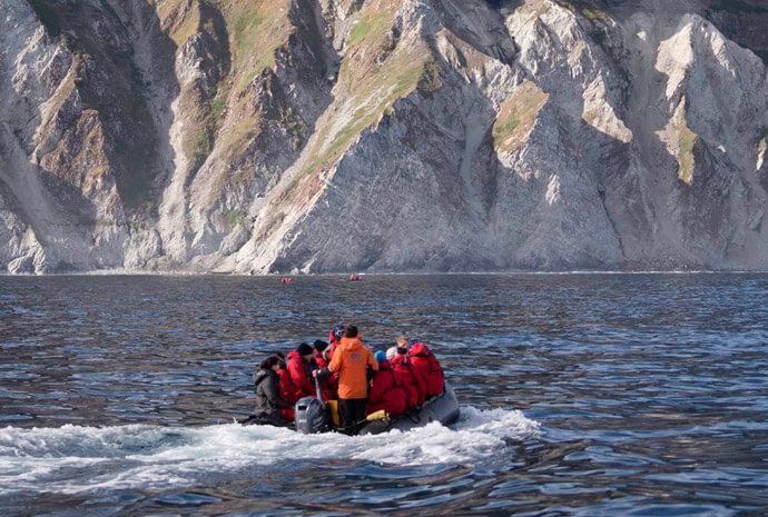 Arctic Cruises Svalbard Arctic Cruises Spitsbergen