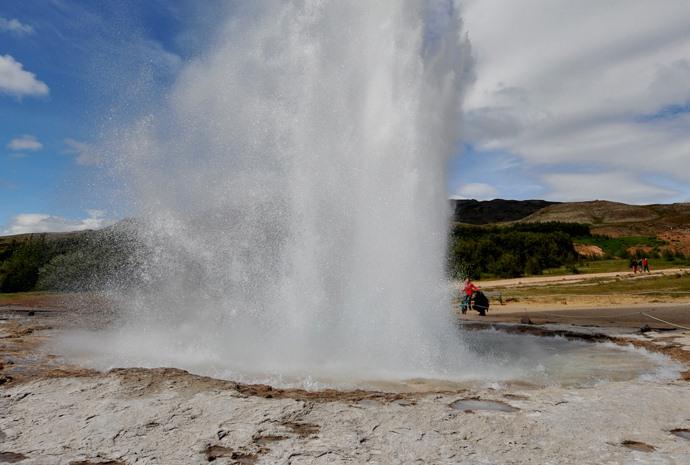 Iceland in Luxury 8 days