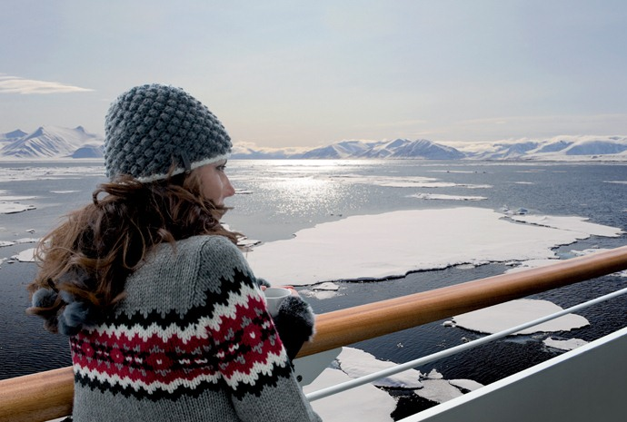 Best of Spitsbergen in Luxury 8 days