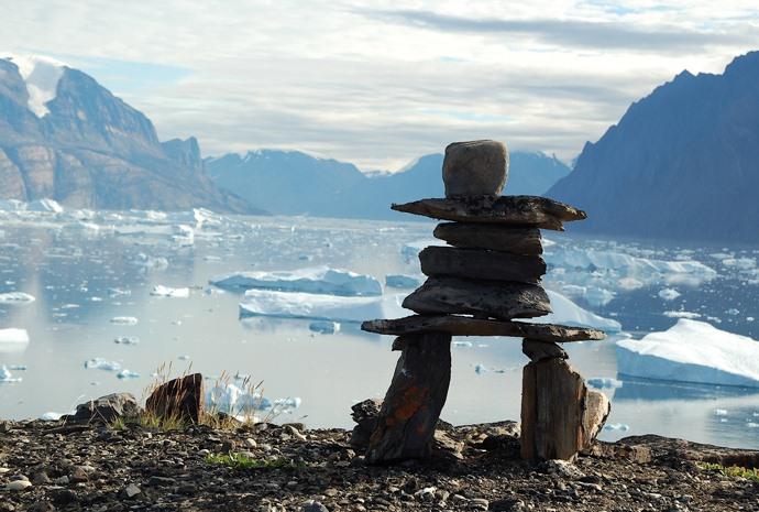West Greenland & Baffin Island in Luxury 14 days
