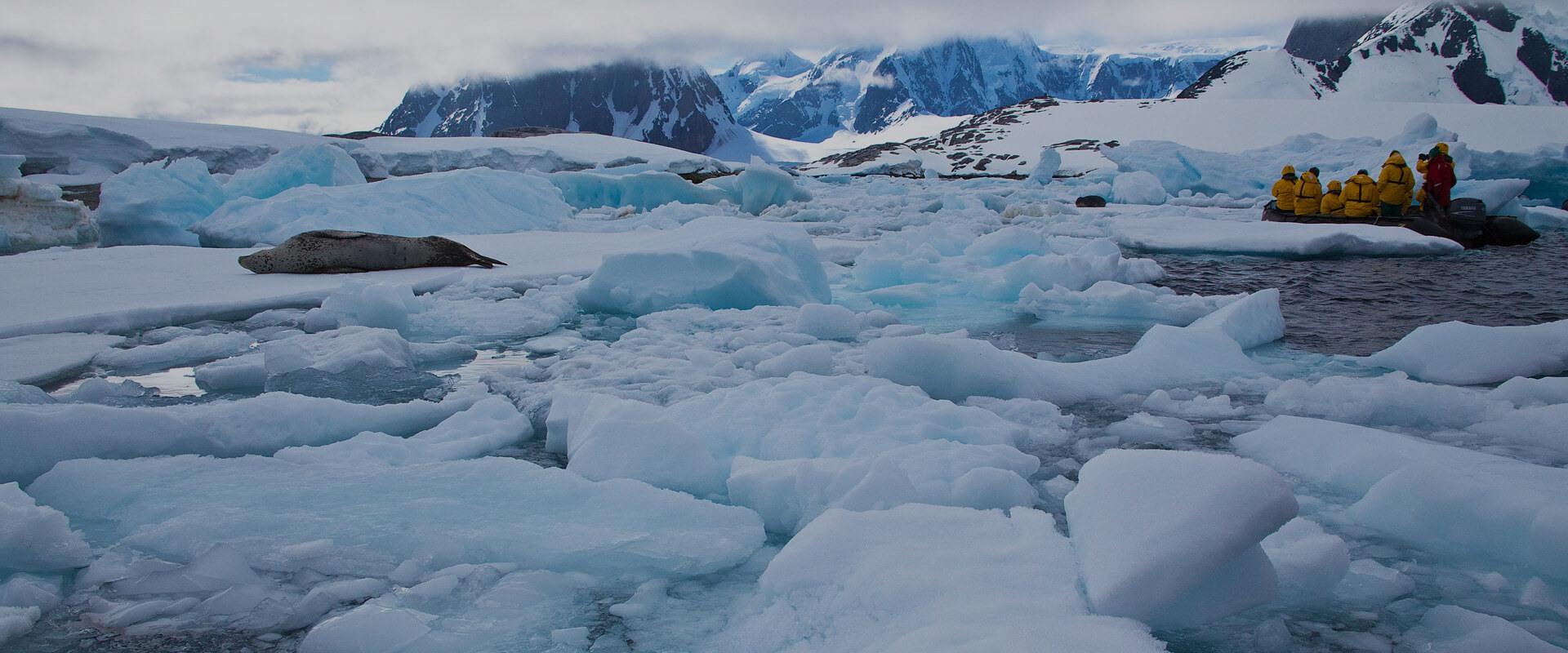 itinerary days argentina antarctic peninsula expedition