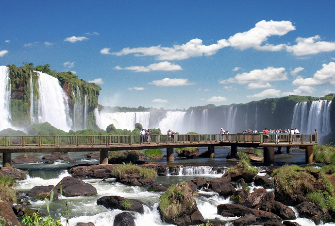 14 Day Pantanal Jaguar Expedition and Iguazu Falls
