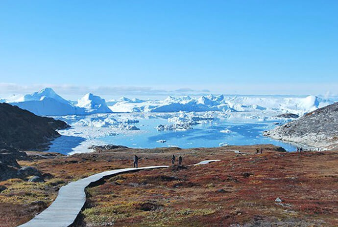 Disko Bay & West Greenland 8 days