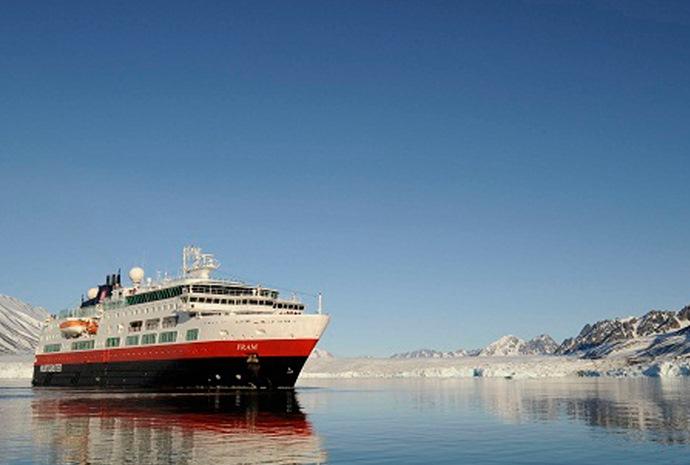 Three Arctic Islands 14 days