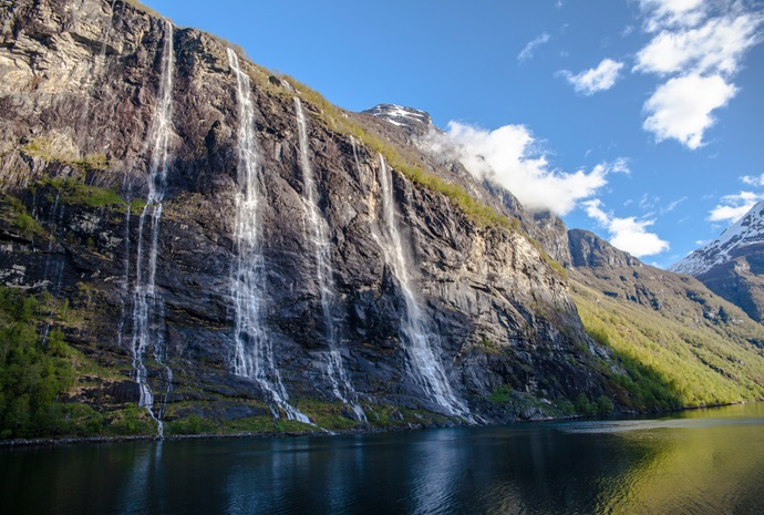 Norwegian Fjords in Depth 11 days