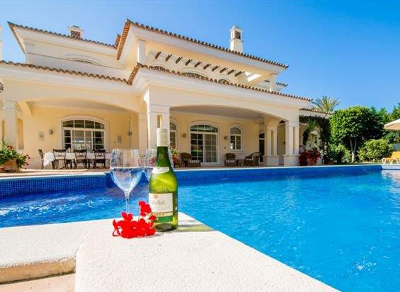 Quinta do Lago & Surroundings villa