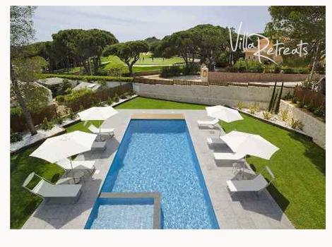 Villa 1076