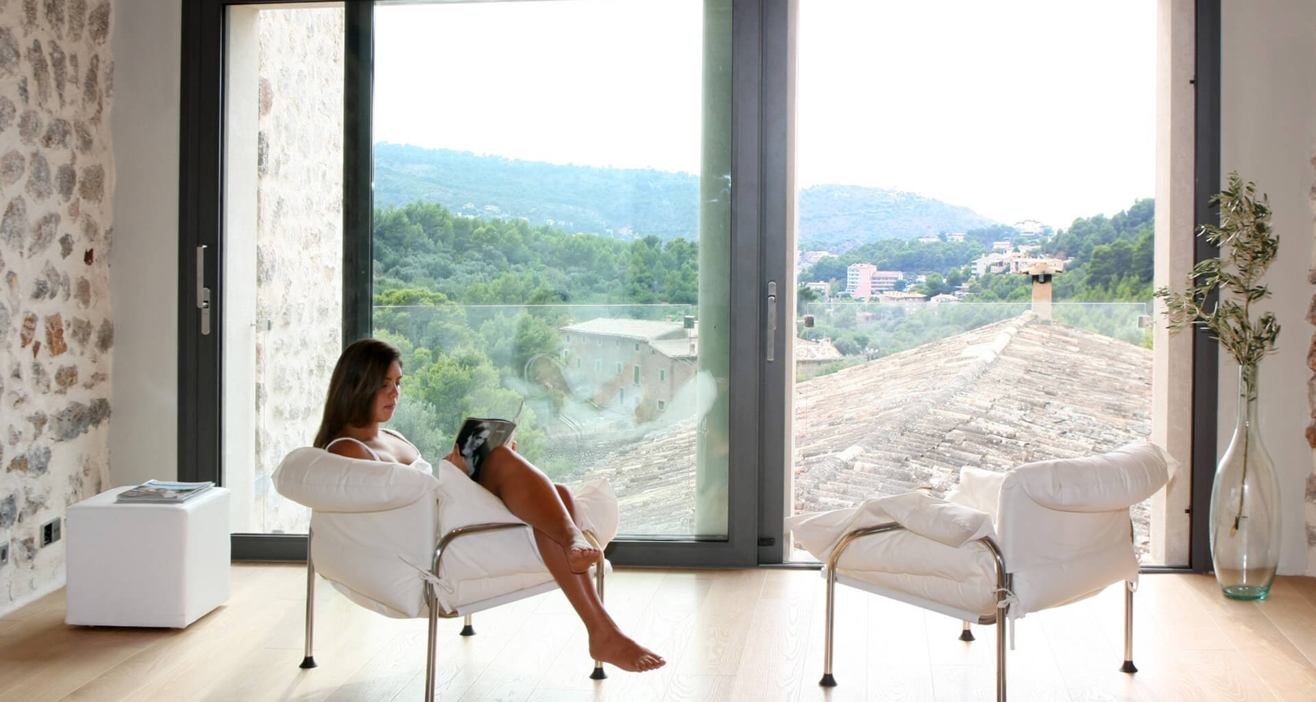 Deia, Fornalutx, Soller and West  Villa Gallery