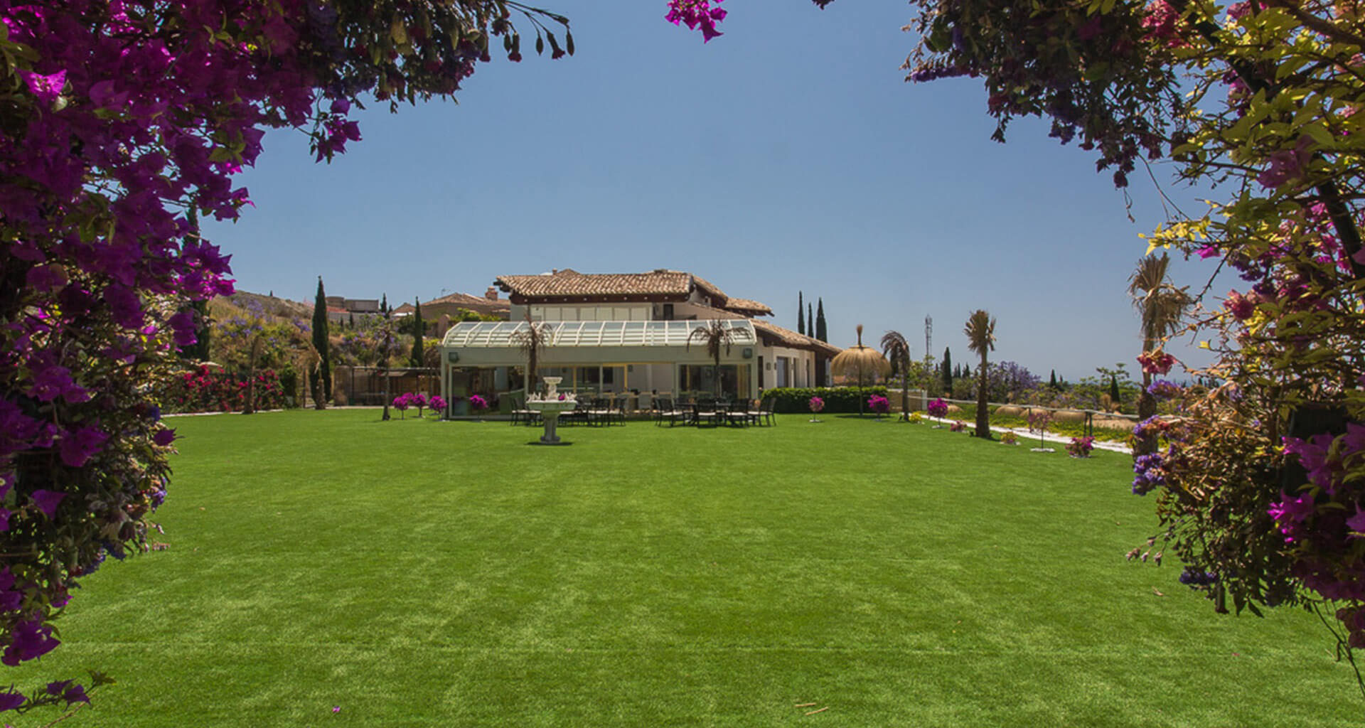 Marbella, Puerto Banus & Estepona Villa Gallery
