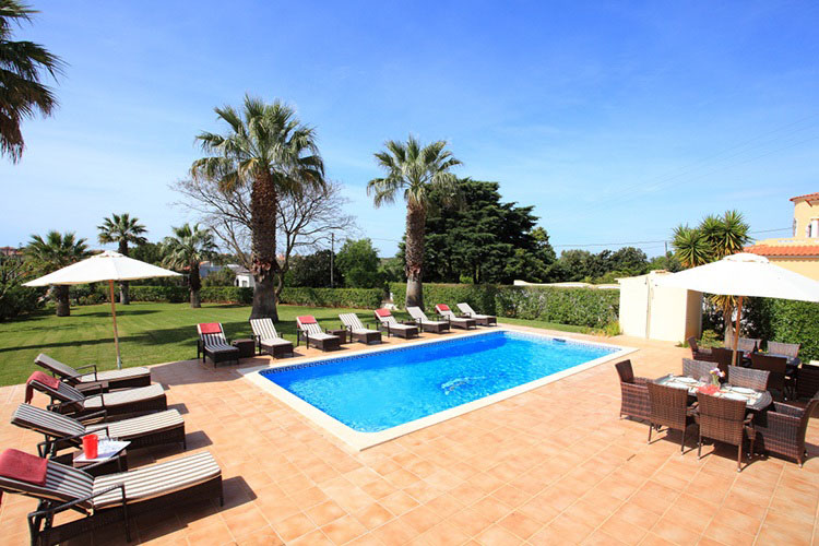 Vilamoura and Vila Sol Villa Gallery