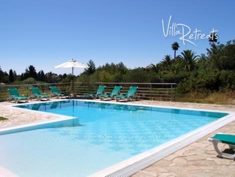 Villa 1353