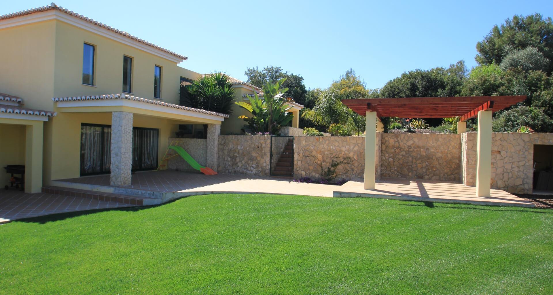 Carvoeiro Area Villa Gallery