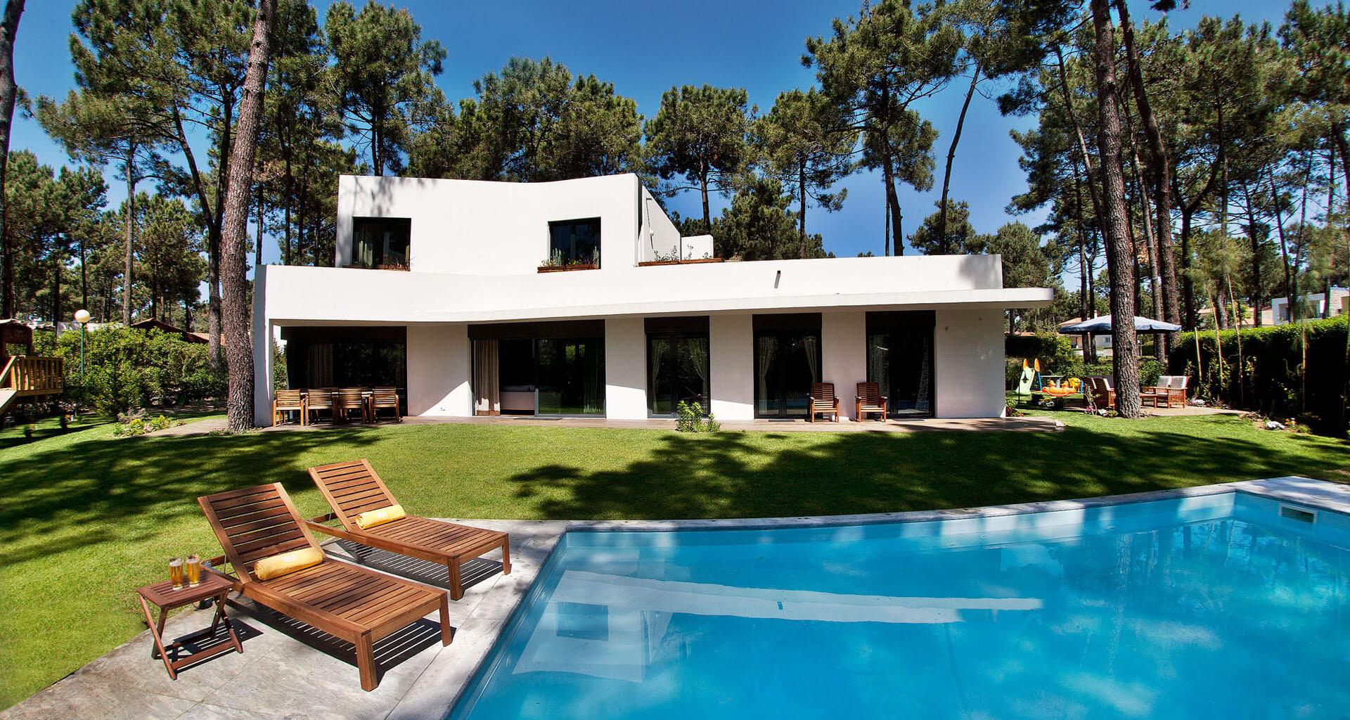 Lisbon Coast Villa Gallery
