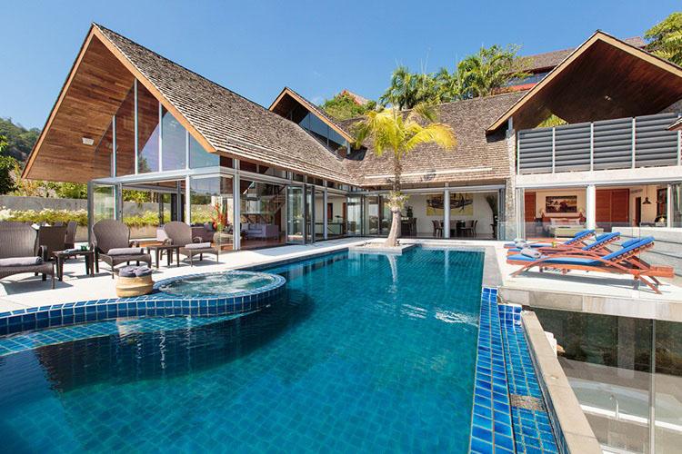 Phuket Villa Gallery