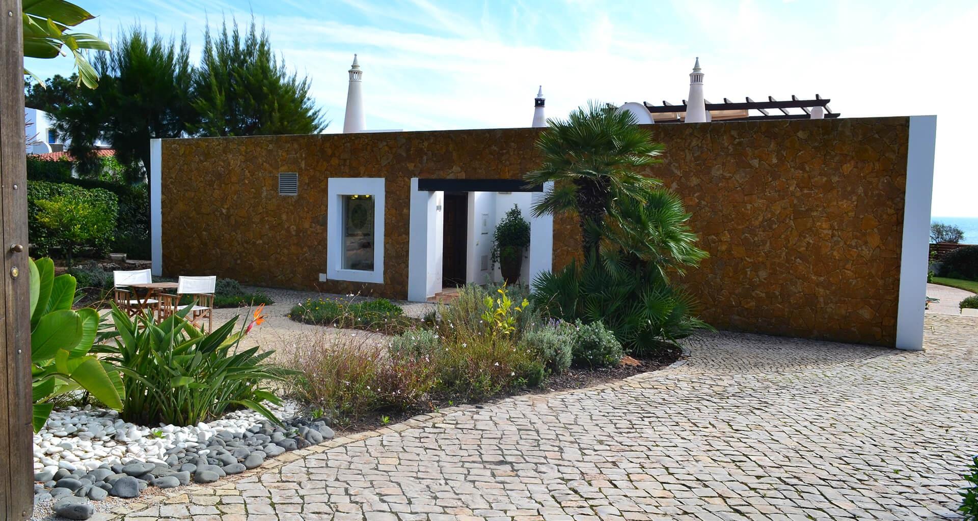 Vale do Lobo and Surroundings Villa Gallery