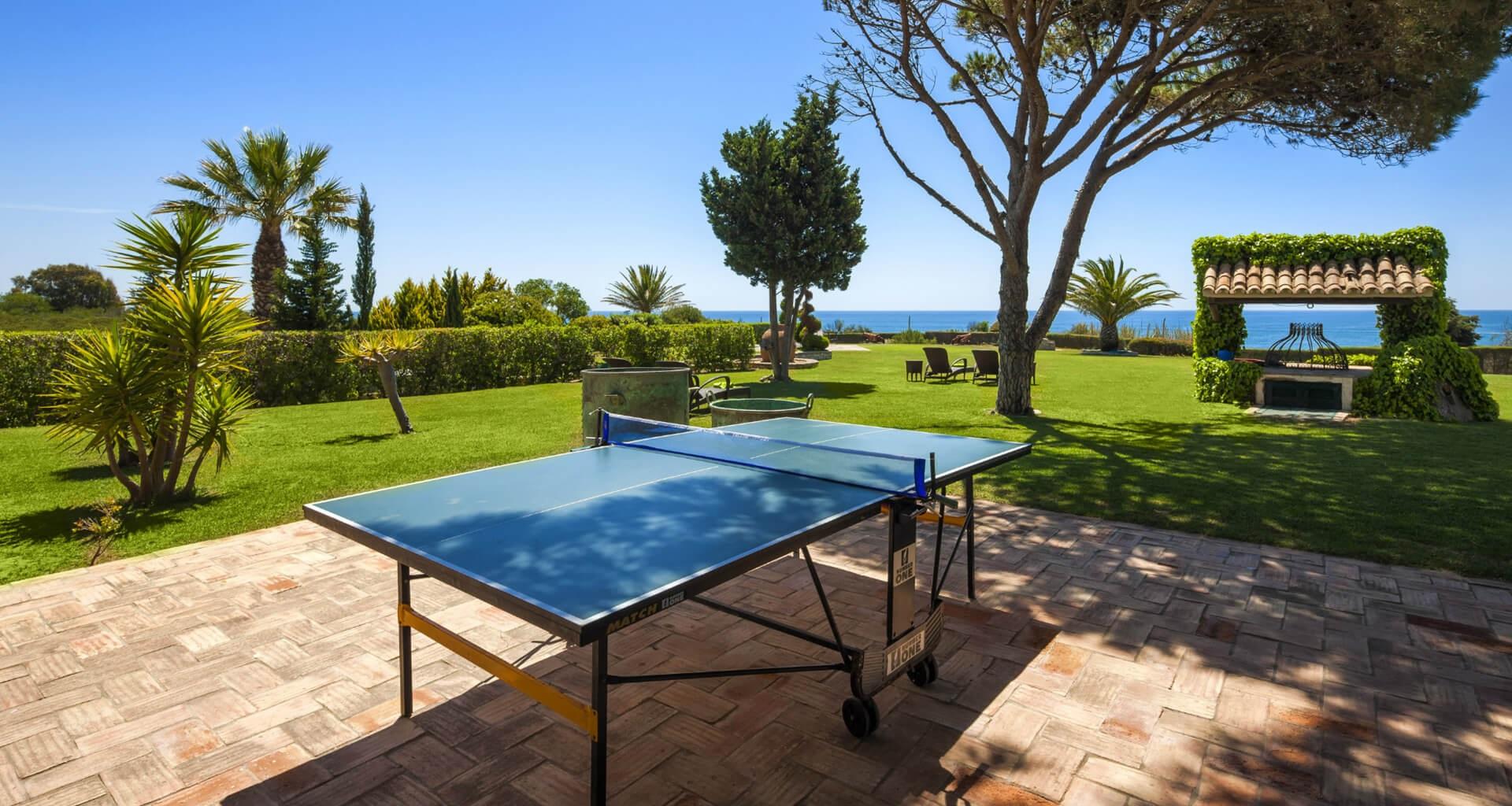 Central Algarve Villa Gallery