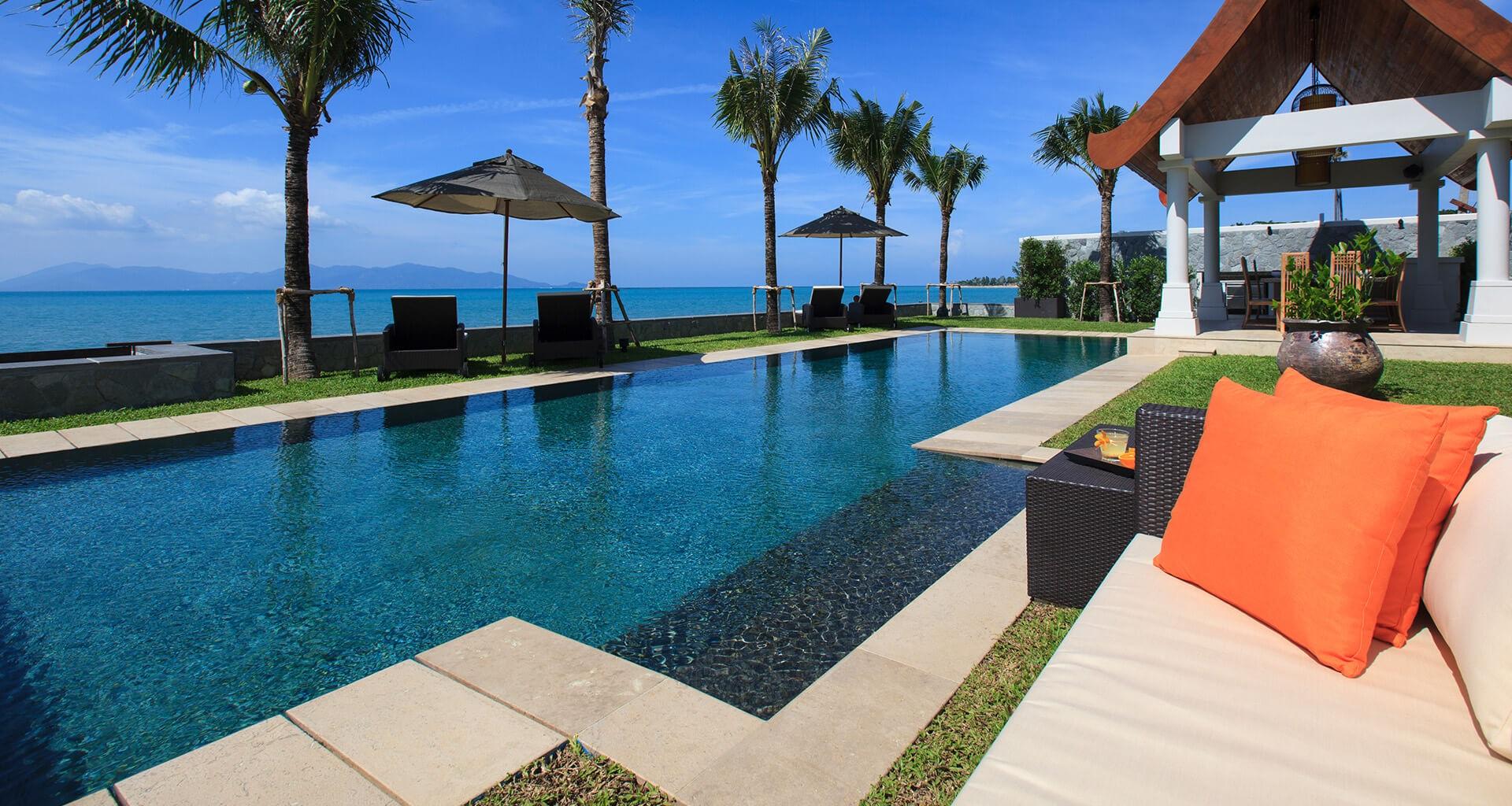 Koh Samui Island Villa Gallery
