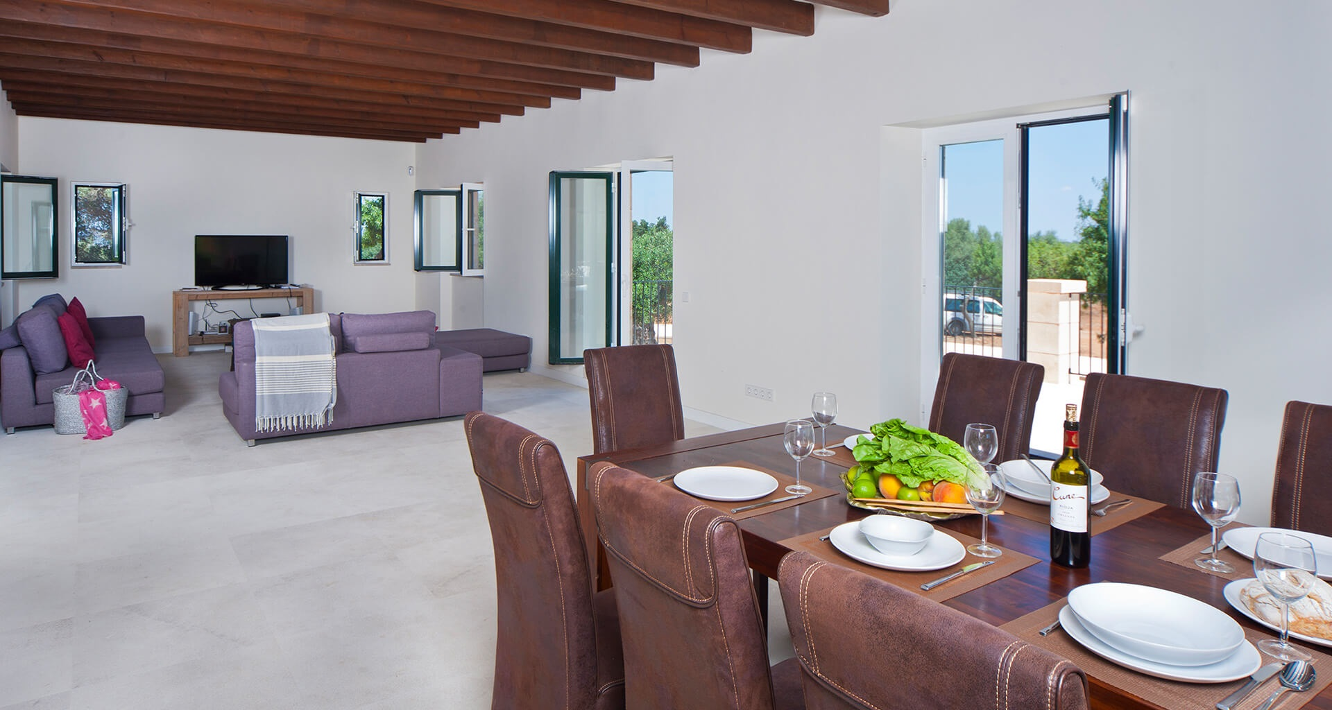 Mallorca Countryside Villa Gallery