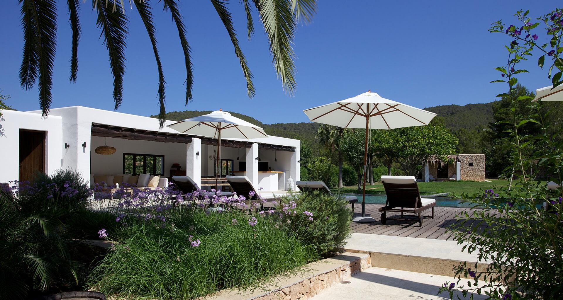 Ibiza Villa Gallery