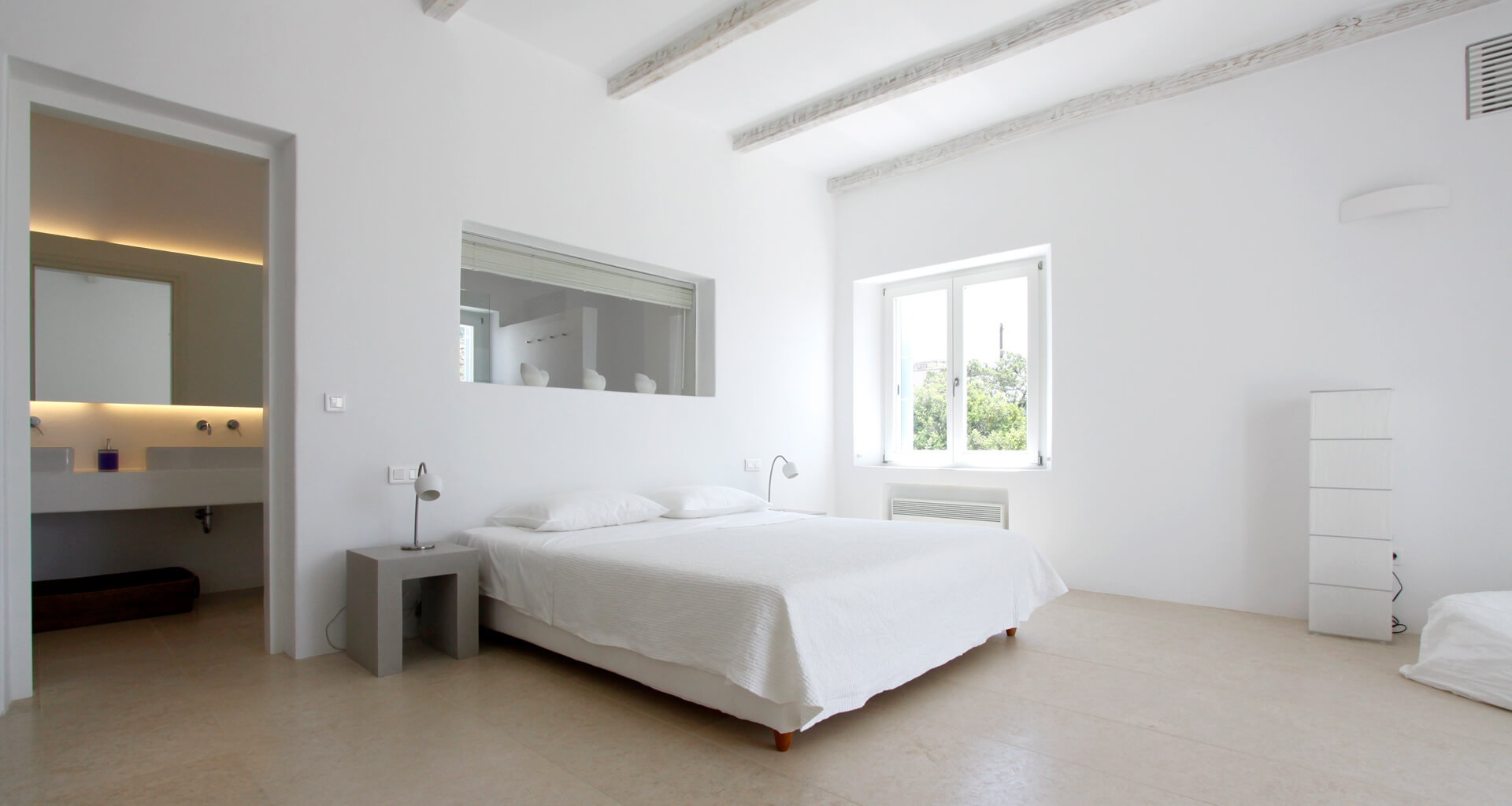 Paros Villa Gallery