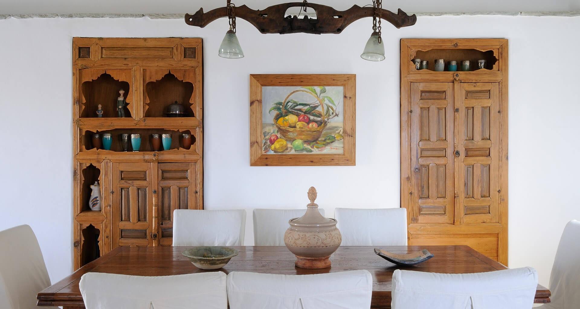 Antiparos Villa Gallery