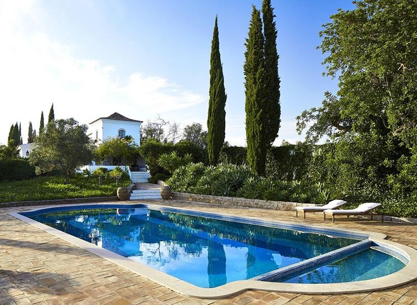 Algarve Hills villa