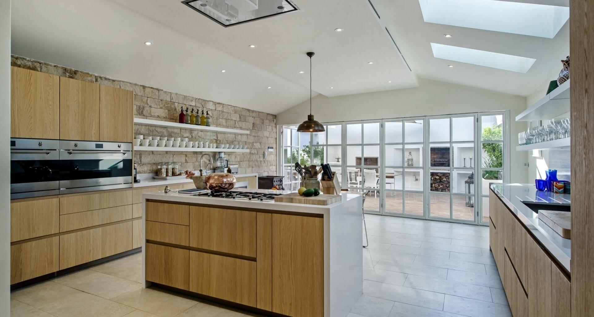 Eastern Algarve Villa Gallery