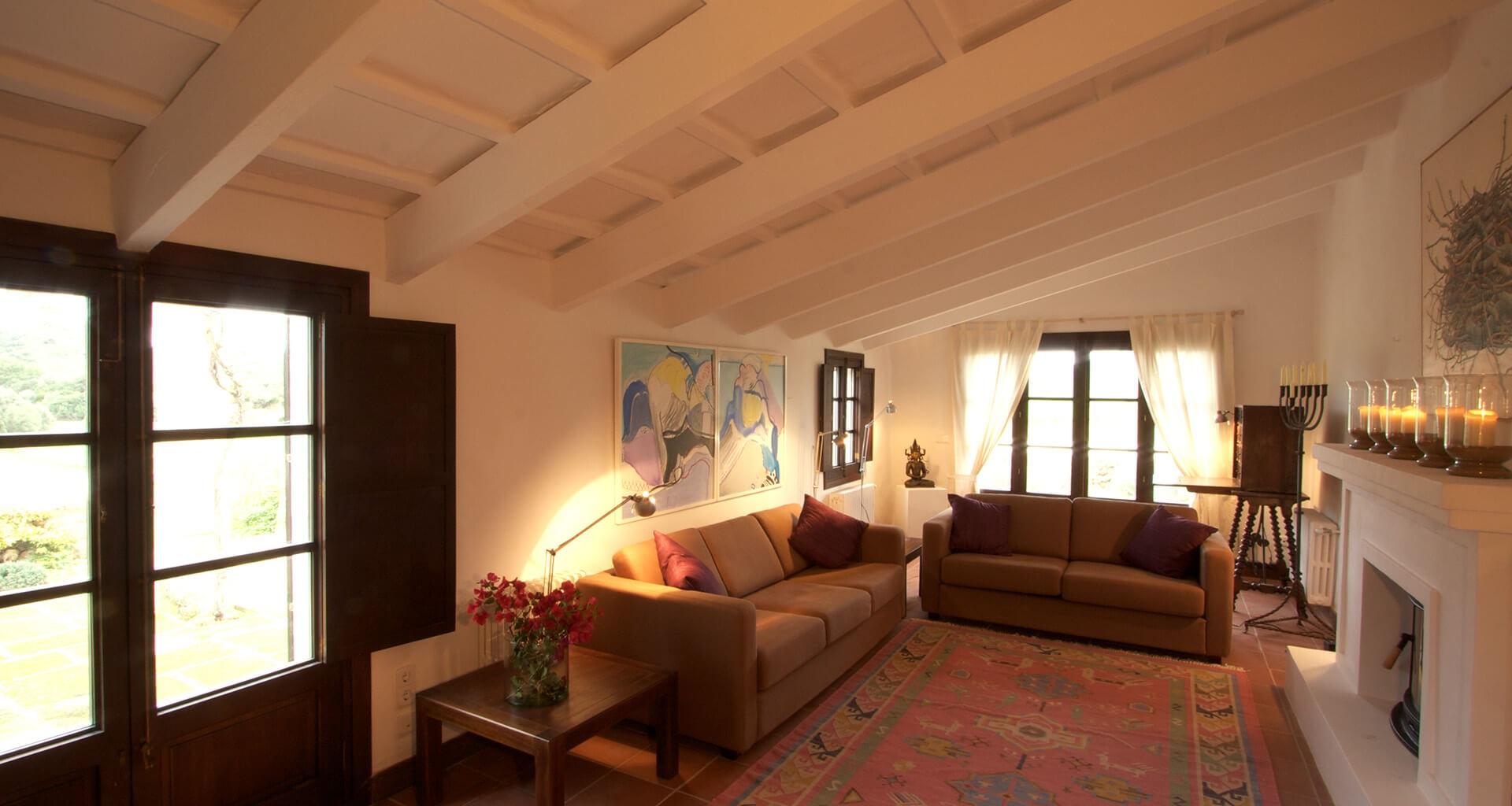 Menorca Villa Gallery