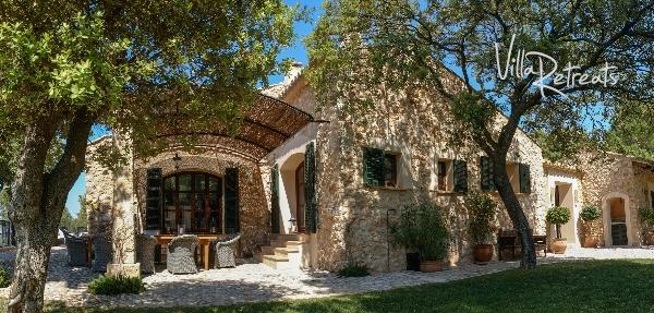 Villa 869