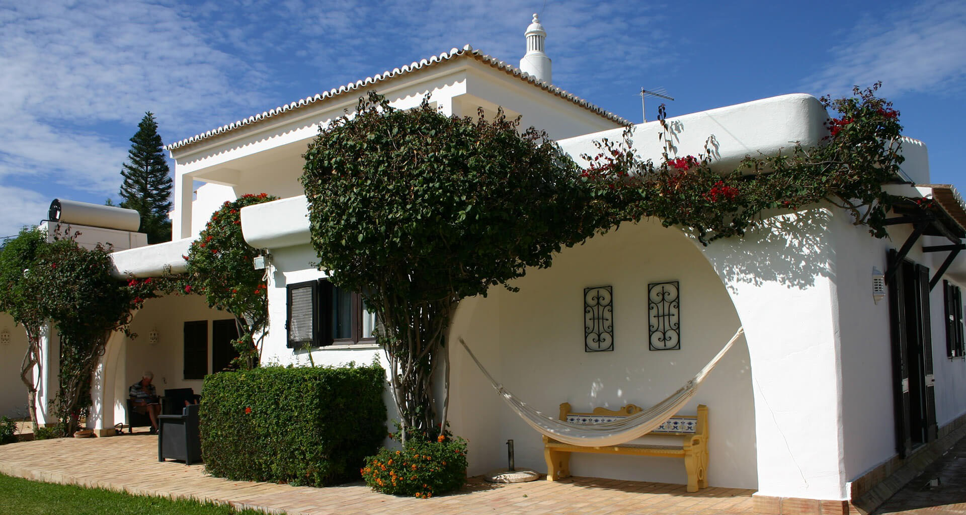 Carvoeiro Area Villa Gallery