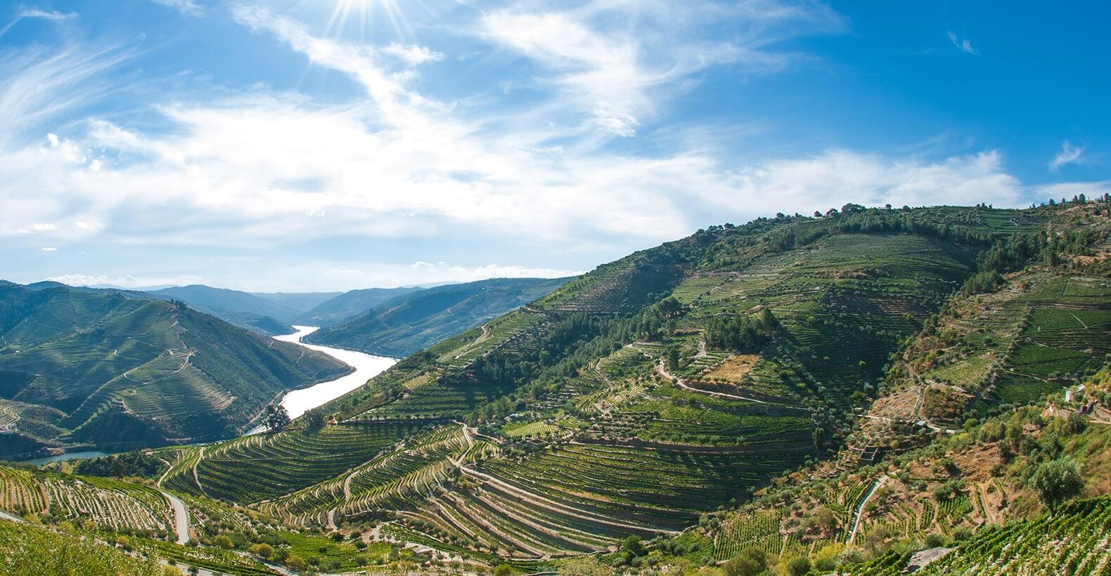 North Portugal