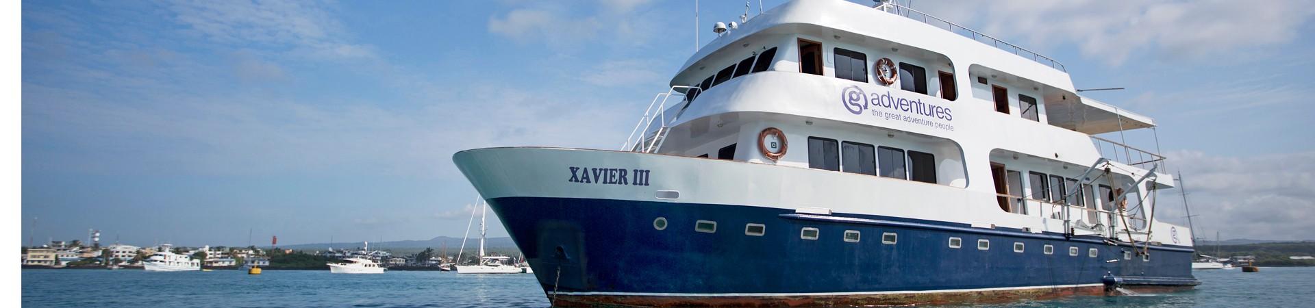 Xavier III