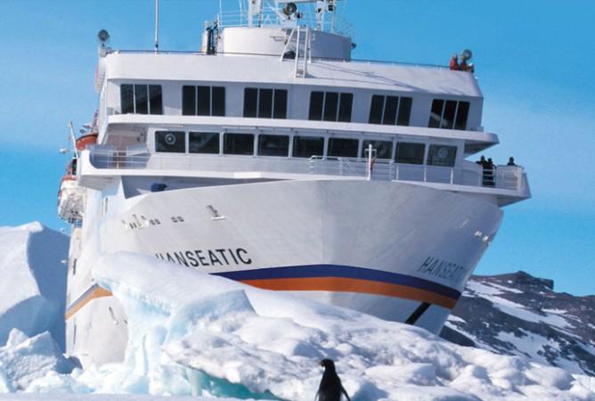 MS Hanseatic