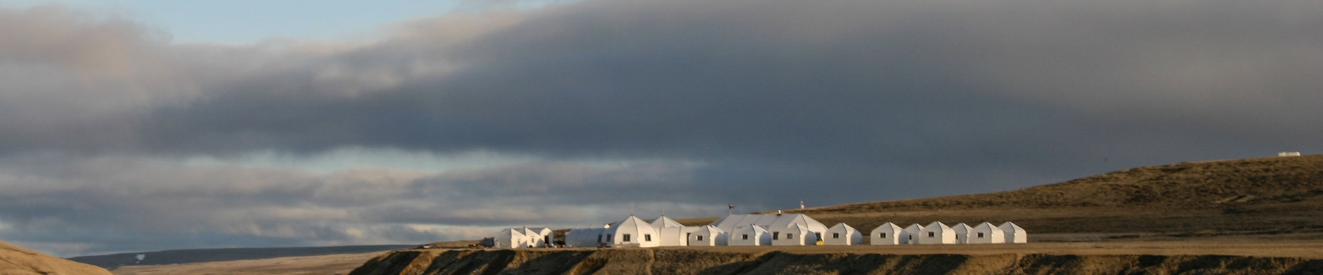 Canada Arctic Lodge
