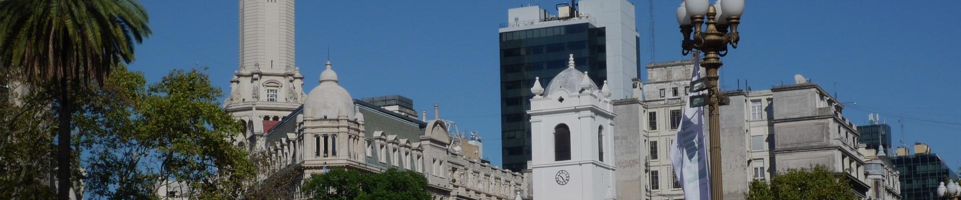 Buenos Aires City Tours