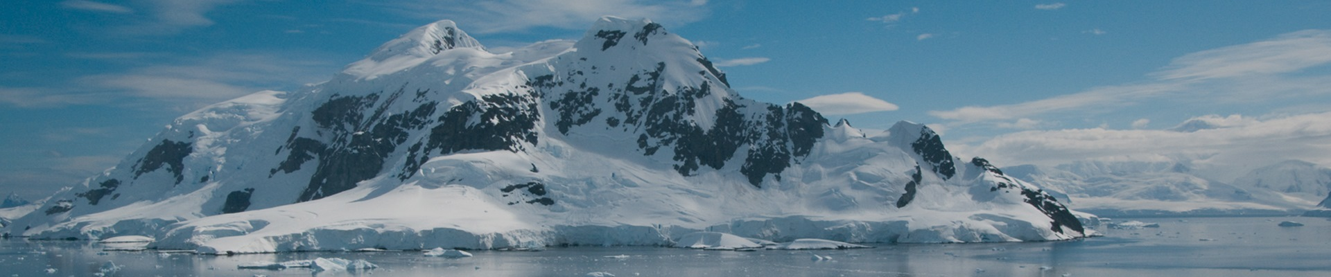 Antarctic Holiday
