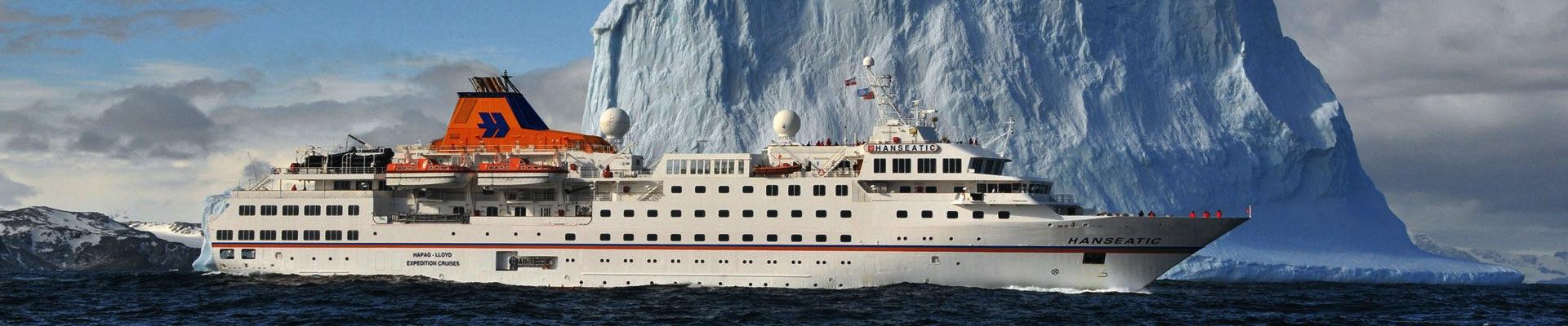 Hanseatic Cruises