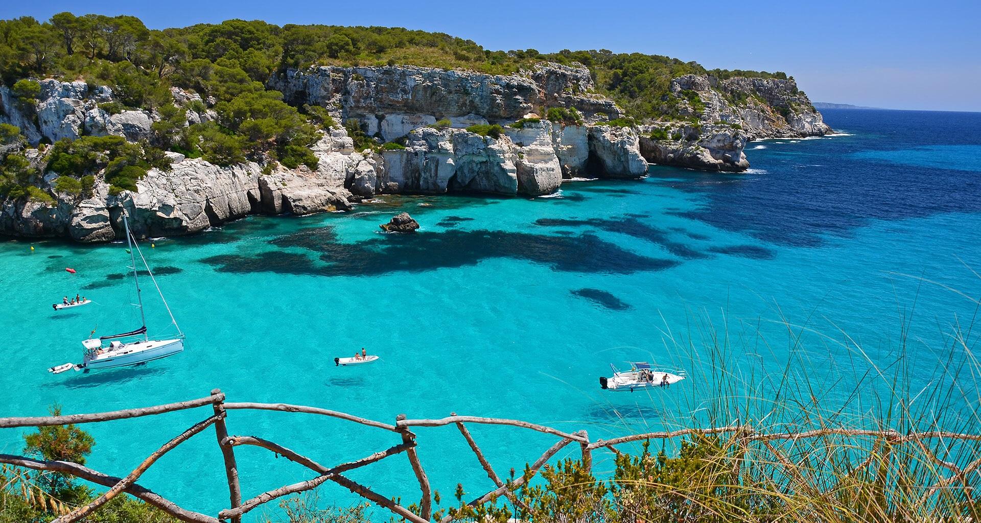 Menorca Gallery