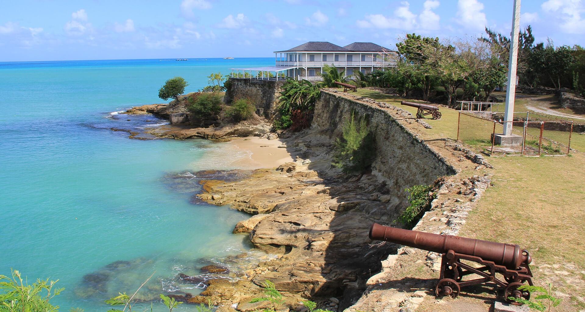 Antigua Image Gallery