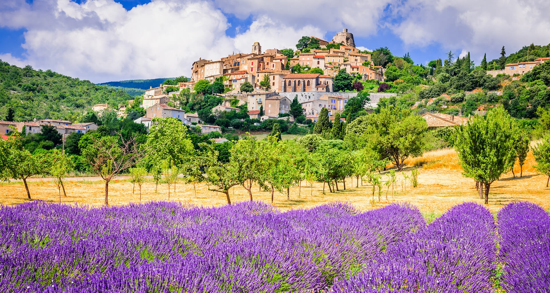 South of France Gallery