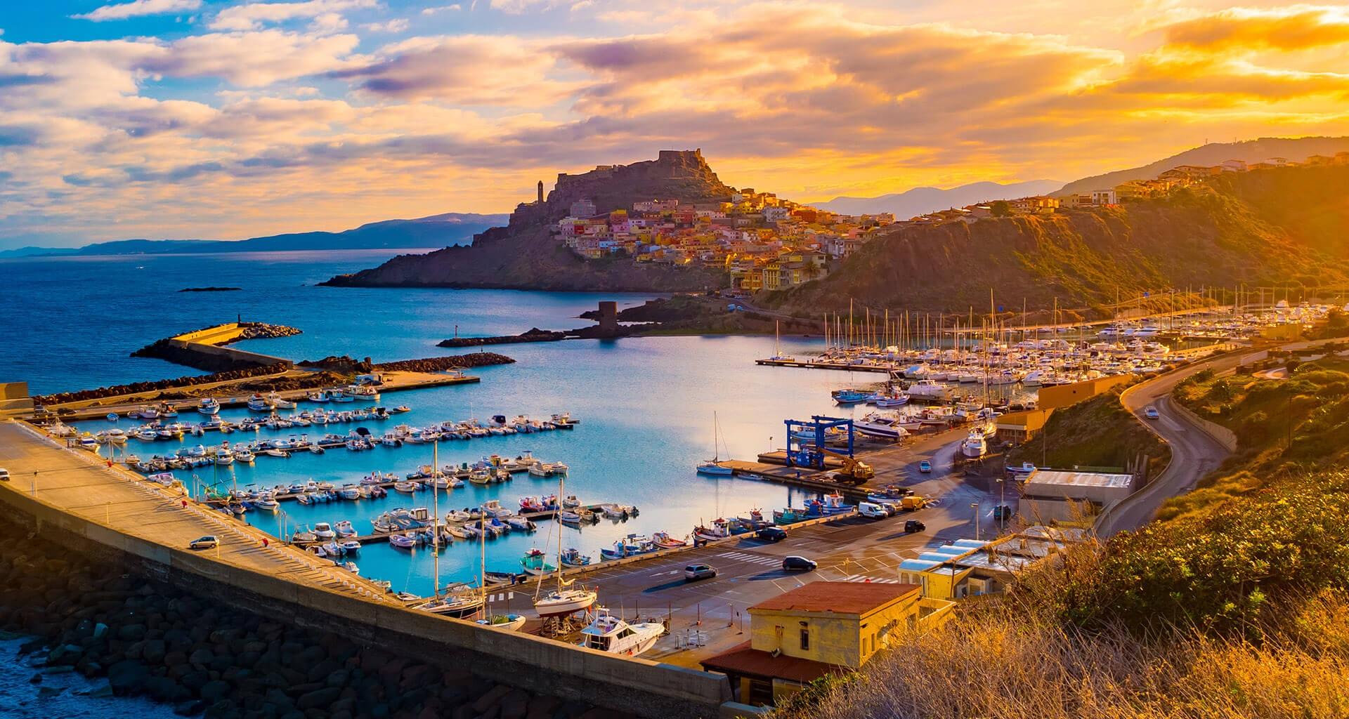 Sardinia Gallery