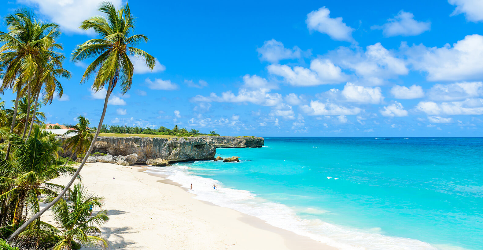 Barbados Luxury Holiday