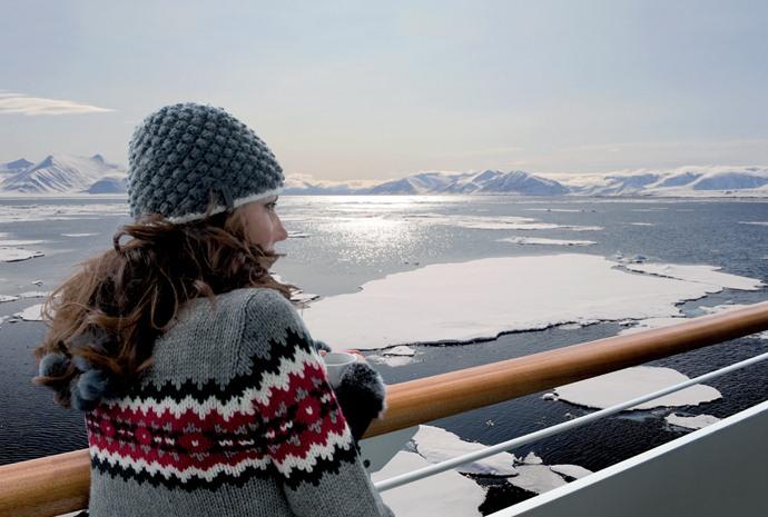 Best of Spitsbergen in Luxury 8 days