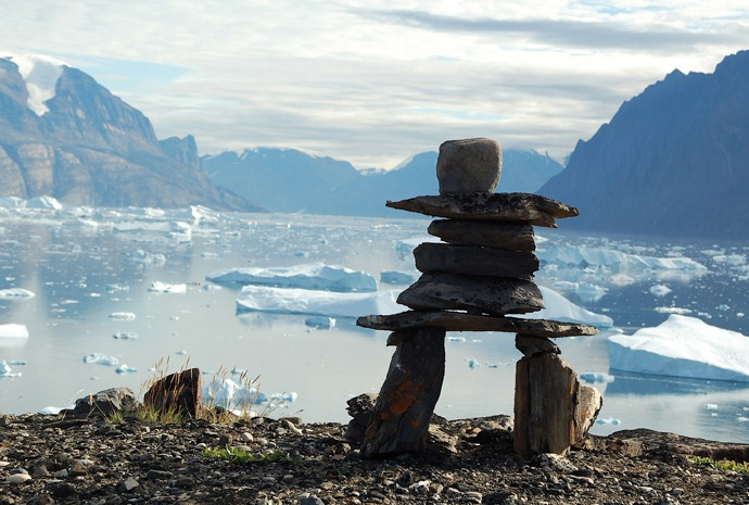 West Greenland & Baffin Island in Luxury 14 days