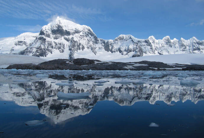 Antarctic Peninsula and South Shetland Islands 11 days